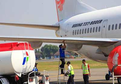 Harga Tiket Pesawat Mahal Pertamina Dituding Monopoli Avtur